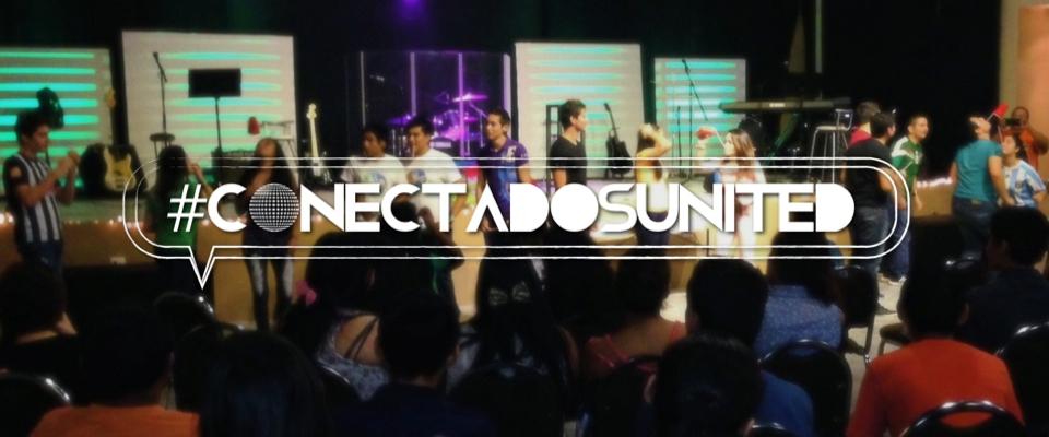 #ConectadosUnited